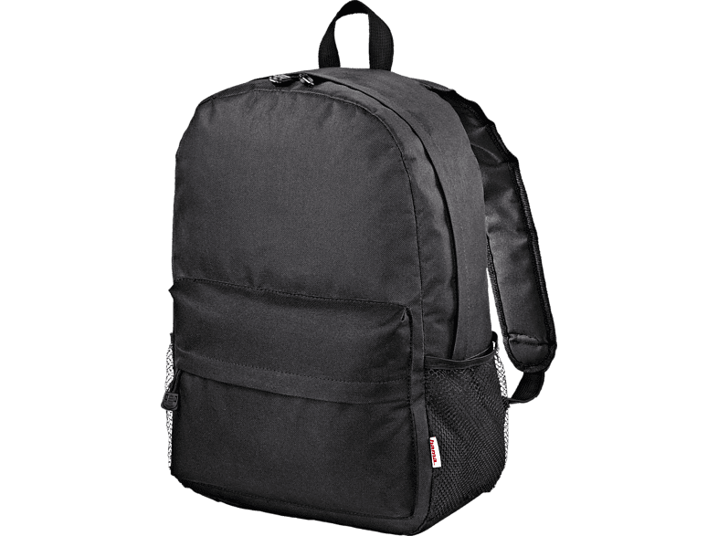"HAMA ""San Jose"" Notebook Backpack 15.6"" black laptop  tablet  computing  laptop τσάντες  θήκες computing   tablets   offline n"