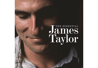 James Taylor - The Essential James Taylor - (CD)