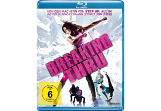 Breaking Thru [Blu-ray]