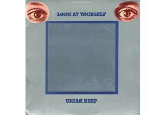 Uriah Heep - Look At Yourself - (Vinyl)