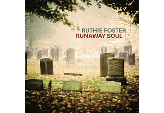 Ruthie Foster - Runaway Soul [CD]