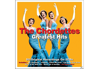 The Chordettes - Greatest Hits [CD]