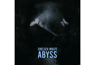 Chelsea Wolfe - ABYSS [CD]