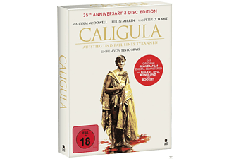Tinto Brass Caligula - (Blu-ray + DVD)