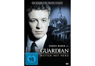 The Guardian - Retter mit Herz - Staffel 2 - (DVD)