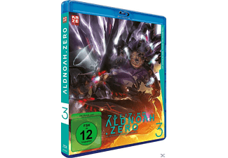 Aldnoah.Zero - Vol. 3 [Blu-ray]