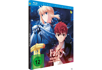 002 - Fate/stay night [Blu-ray]