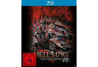 Hellsing Ultimative OVA - Vol. 8 - (Blu-ray)