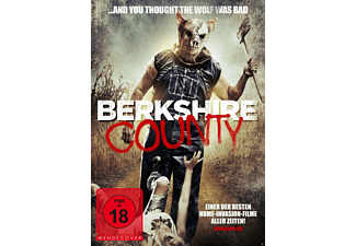 Berkshire County - (Blu-ray + DVD)