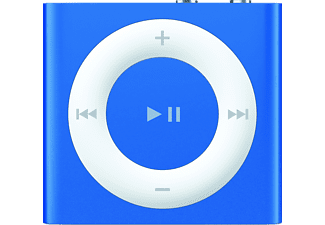 APPLE iPod shuffle 2GB Blue - (MKME2BT/A)