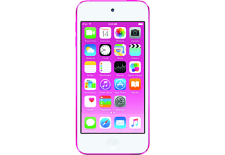 APPLE iPod touch 16GB Pink - (MKGX2BT/A)