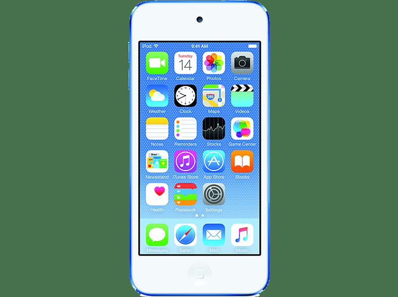 APPLE iPod touch 32GB Blue - (MKHV2BT/A) εικόνα   ήχος   offline φορητός ήχος ipod  mp3  mp4 photo   video   offline fitn