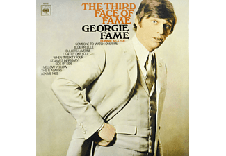 Georgie Fame - Third Face Of Fame - (Vinyl)