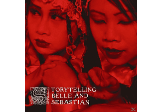 Belle and Sebastian - Storytelling [Vinyl]