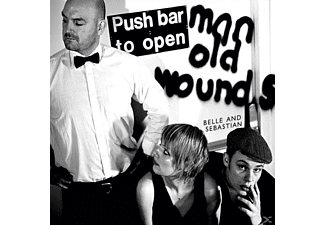 Belle and Sebastian - Push Barman To Open Old Wounds - (Vinyl)