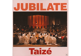 VARIOUS - Taize: Jubilate - (CD)