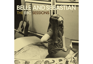Belle and Sebastian - The Bbc Sessions - (Vinyl)