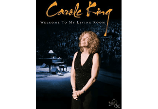 Carole King - Welcome To My Living Room - (DVD)