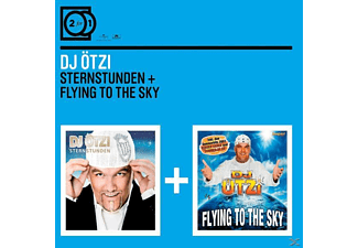 DJ Ötzi - 2 For 1: Sternstunden/Flying To The Sky [CD]