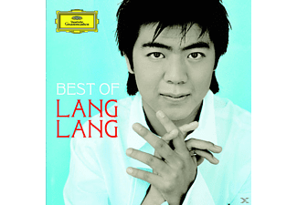Lang Lang - THE BEST OF LANG LANG [CD]