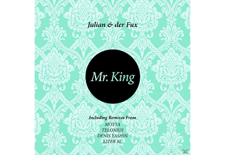 Julian & Der Fux - Mr.King [Vinyl]