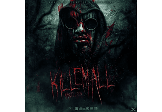 Manuellsen - Killemall - (CD)