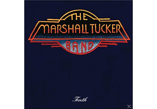 The Marshall Tucker Band - Tenth - (CD)