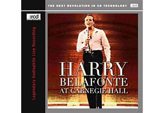 Harry Belafonte - At Carnegie Hall-Xrcd [CD]