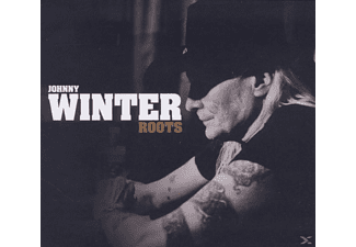 Johnny Winter - ROOTS - (CD)