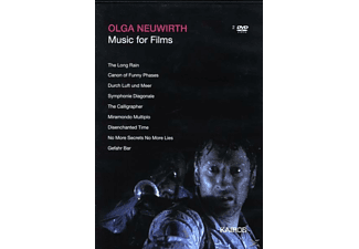 Olga Neuwirth - Music For Films [DVD]