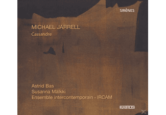 Ensemble Intercontemporain - Cassandre - (CD)
