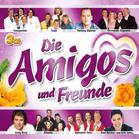 VARIOUS - DIE AMIGOS UND FREUNDE (CD) jetztbilligerkaufen