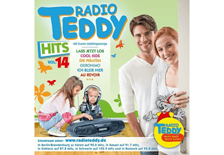 VARIOUS - Radio Teddy Hits Vol.14 - (CD)