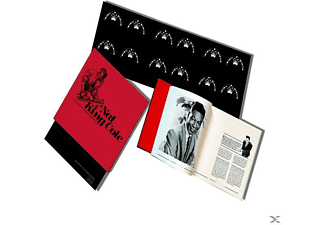 Nat King Cole - Nat King Cole: His Musical Autobiography(Ltd.Edt.) - (CD + DVD Video)