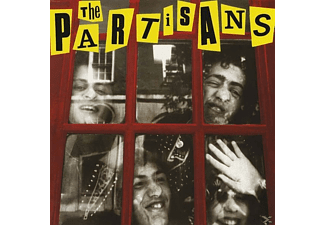 The Partisans - POLICE STORY - (Vinyl)