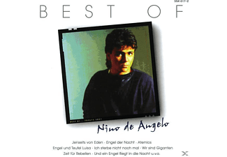 Nino De Angelo - Best Of Nino De Angelo - (CD)