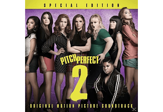 OST/VARIOUS - Pitch Perfect 2-Special Edition - (CD)