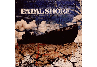Fatal Shore - Real World - (CD)