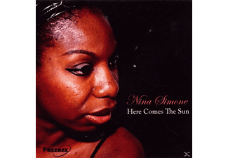 Nina Simone - Here Comes The Sun - (CD)