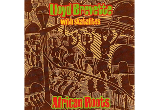 Lloyd & The Skatalites Brevette - African Roots - (CD)