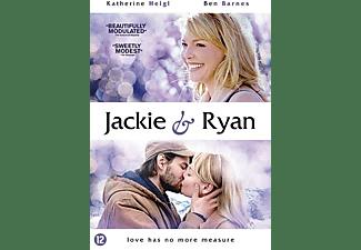 Jackie & Ryan | DVD