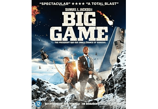Big Game | Blu-ray