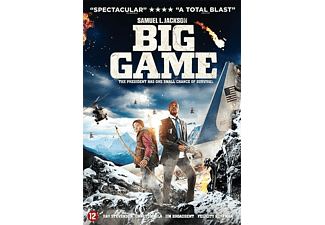 Big Game | DVD