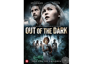 Out Of The Dark | DVD