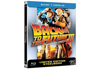 Back To The Future 3 | Blu-ray