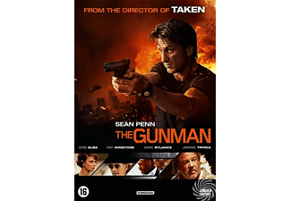 The Gunman | DVD