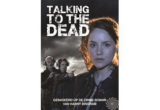 Talking To The Dead | DVD