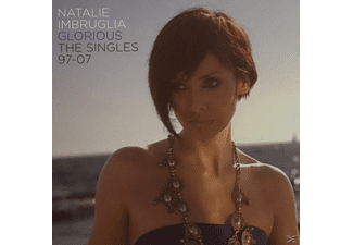 Natalie Imbruglia - Glorious - the Singles 97-07 (CD)