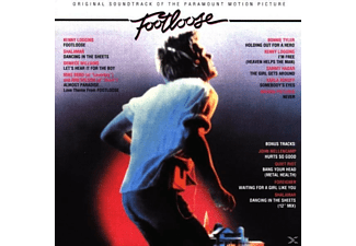 VARIOUS - FOOTLOOSE (15TH ANNIVERSARY COLLECTORS EDITION) [CD]