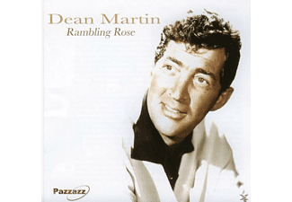 Dean Martin - Rambling Rose [CD]